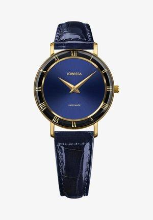 ROMA  - Orologio - blau gold
