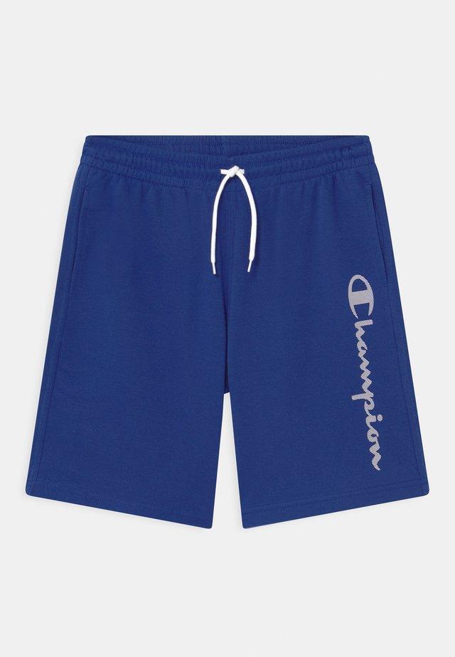 LEGACY AMERICAN CLASSICS UNISEX - Pantaloncini sportivi - royal blue