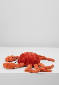 Jellycat - CRISPIN CRAB - Pehmolelu - orange - 5