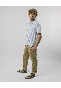 Brava Fabrics - JACQUARD - Shirt - white - 1