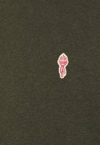 REVOLUTION - CREWNECK - Sweatshirt - army melange - 2