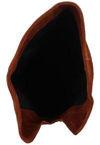 Scapa - High heeled boots - nociola/castagn - 1