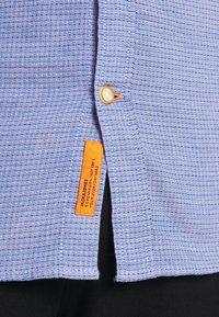 Jack & Jones - JORABEL SHIRT - Camisa - ensign blue - 5
