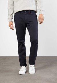 MAC Jeans - Trousers - blue - 0