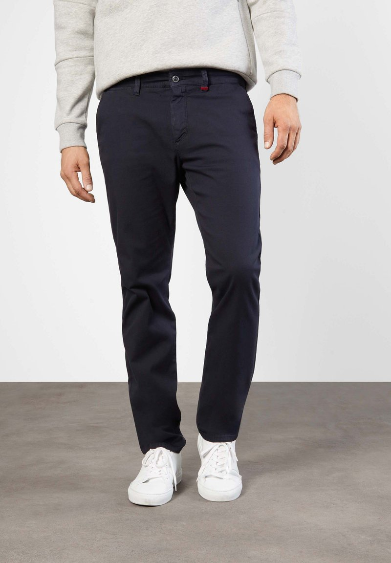 MAC Jeans - Trousers - blue