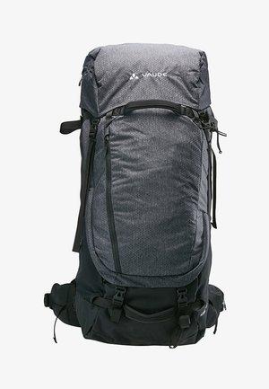 ASTRUM EVO 75+10 XL - Ttrekkingrygsække - black