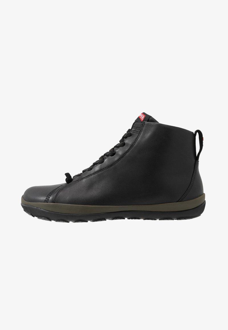 Camper - PEU PISTA - Sneaker high - black