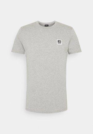 T-DIEGOS-K30 T-SHIRT - Basic T-shirt - grey