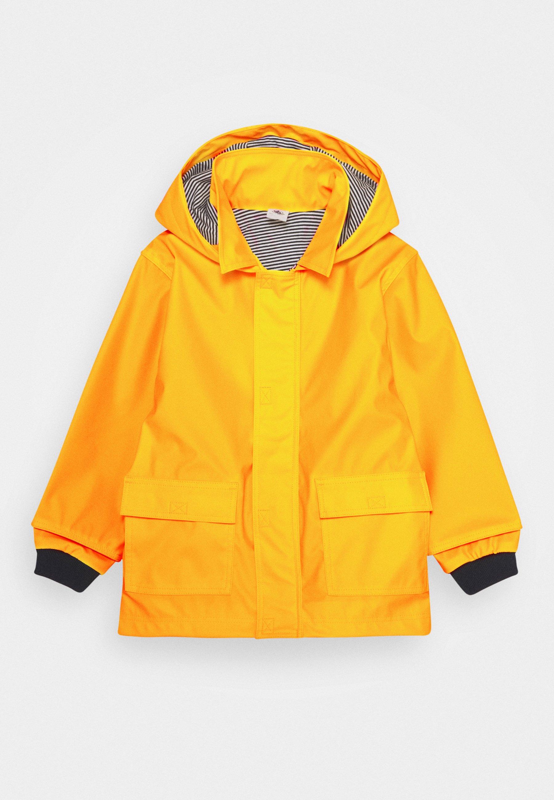 Kinder FATAH CIRE UNISEX - Regenjacke / wasserabweisende Jacke