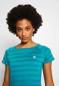 Dare 2B - DEFY TEE - T-shirts - fresh water blue - 3