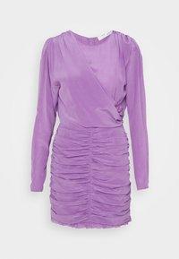 Iro - NONIE DRESS - Koktejlové šaty/ šaty na párty - lavender - 6