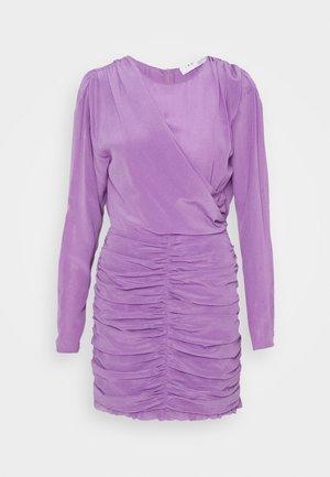 NONIE DRESS - Cocktail dress / Party dress - lavender