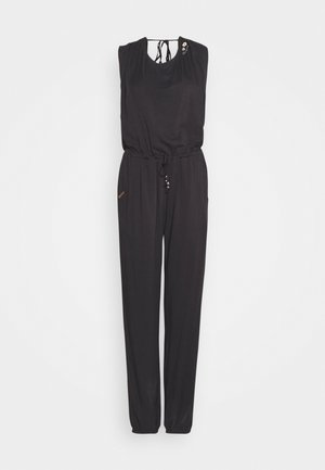 NOVEEL - Jumpsuit - black