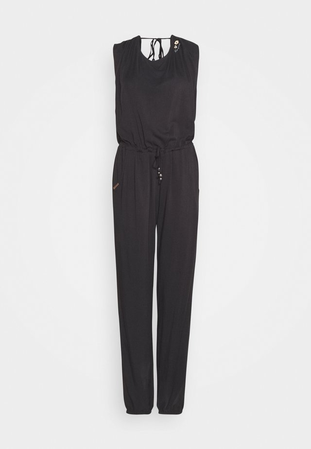 NOVEEL - Jumpsuit - black