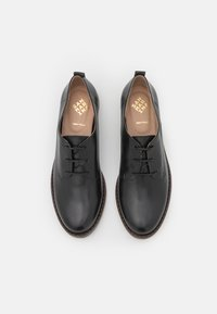 San Marina - MASSILIA - Šněrovací boty - noir - 5