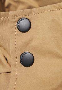 Coach - UTILITY  - Lehká bunda - khaki - 3