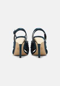 MICHAEL Michael Kors - ROYCE - Sandals - luxe teal - 3