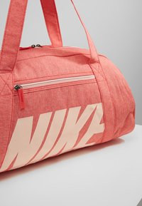 Nike Performance - GYM CLUB - Sac de sport - ember glow/ember glow/washed coral - 6