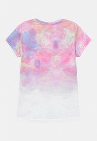 Bench - ANNALISE - Print T-shirt - white - 1