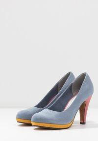 Marco Tozzi - High heels - multicolor - 4