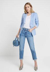 Esprit Collection - Blazer - light blue - 1