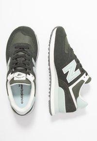 New Balance - 574 - Zapatillas - green - 3