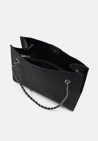Gina Tricot - WINONA BAG - Across body bag - black - 2