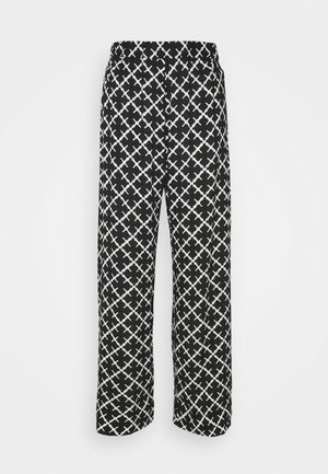 SALA - Trousers - soft white