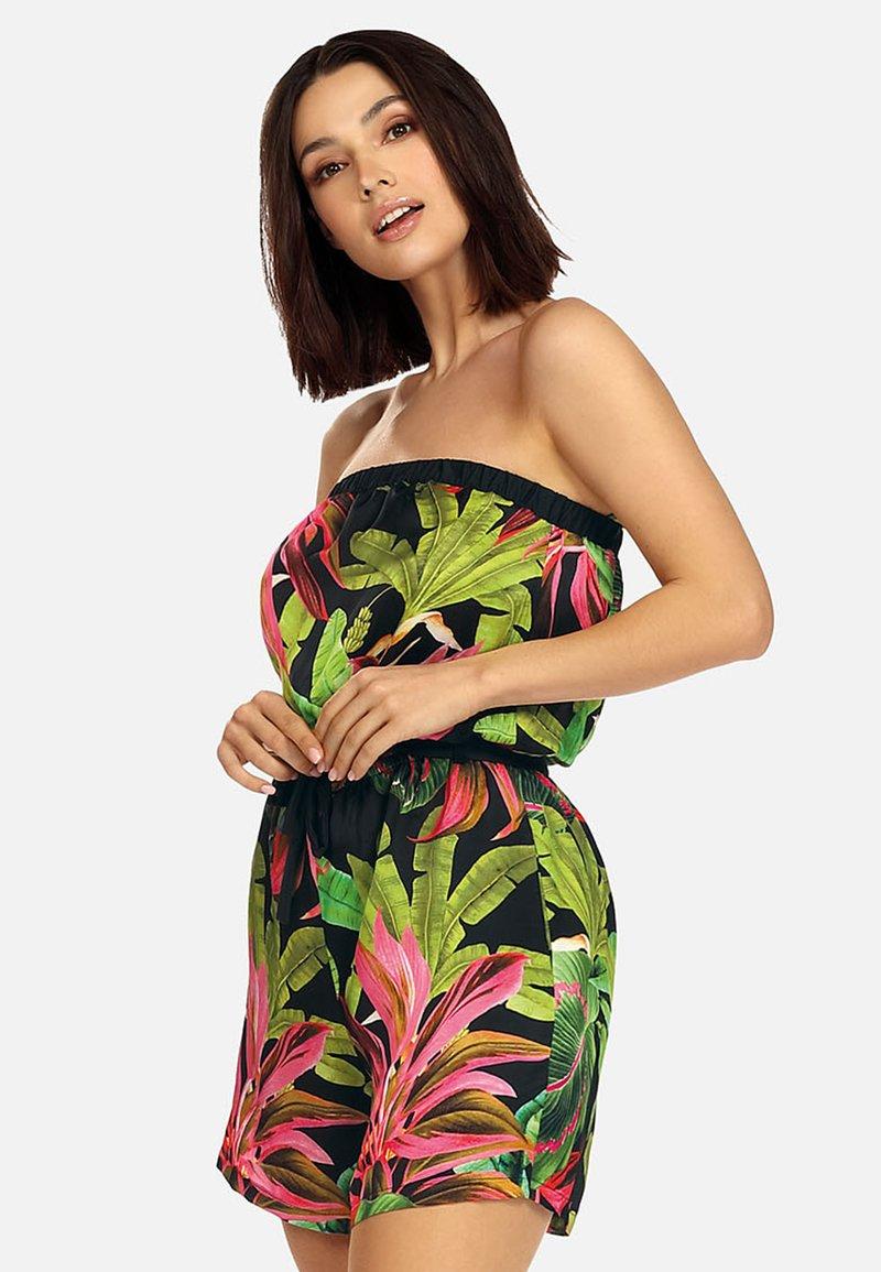 Feba Swimwear - Kombinezon - green