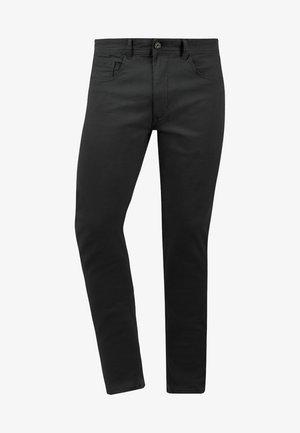 SATURN - Pantalon classique - black