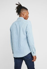 Lee - Shirt - frost blue - 2