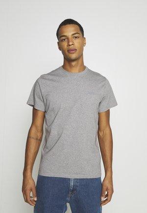 ALVARO UNISEX - T-shirts med print - grey marl