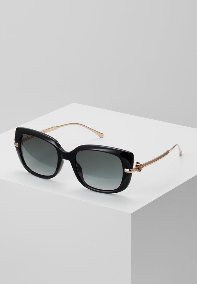 ORLA - Okulary przeciwsłoneczne - black