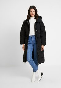 Canadian Classics - ALTONA LONG - Winter coat - black - 1