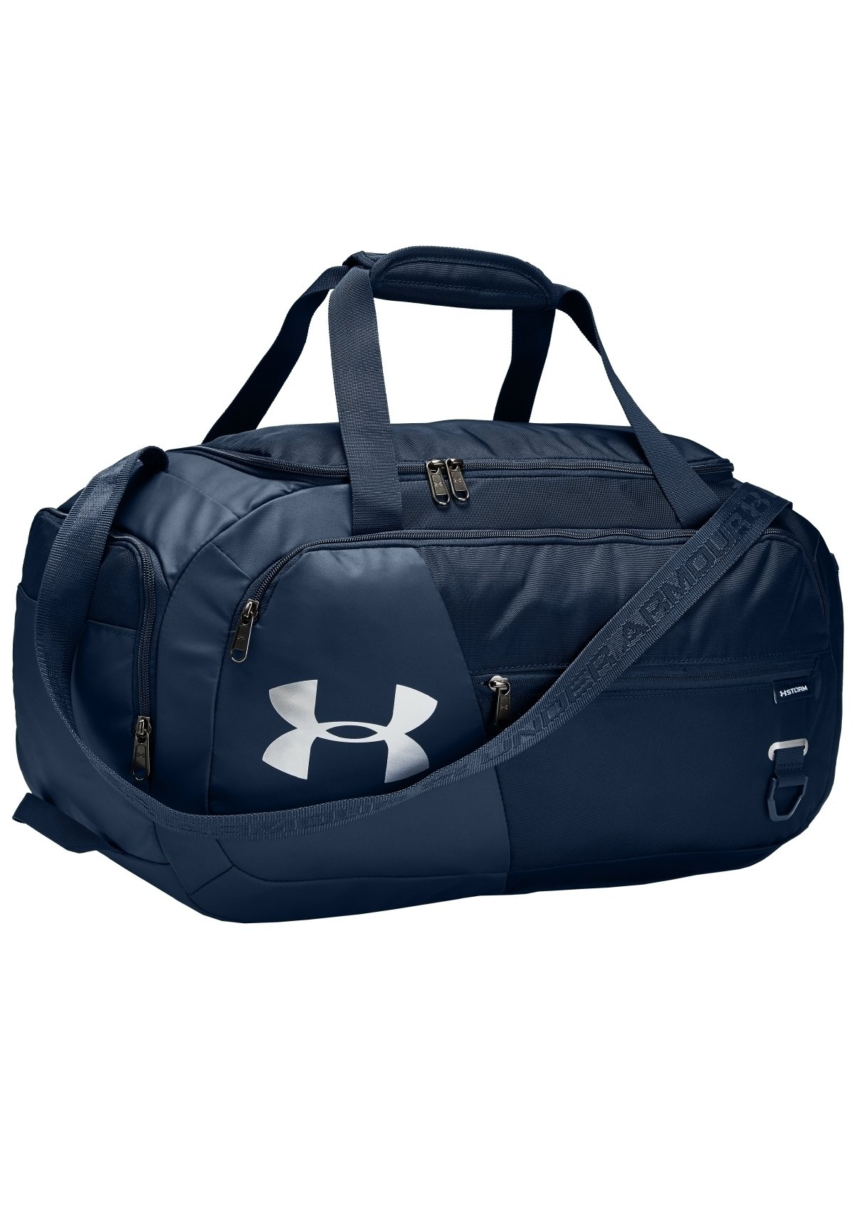 Women UNDENIABLE UNISEX - Sports bag - academy-academy-black