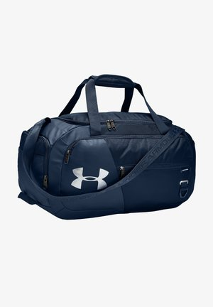 UNDENIABLE  - Sports bag - academy-academy-black