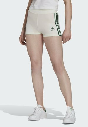 TENNIS LUXE BOOTY SHORTS ORIGINALS - Short - off white
