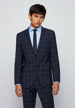 Suit - dark blue