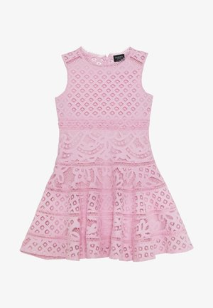 ELISE DRESS - Day dress - parfait pink
