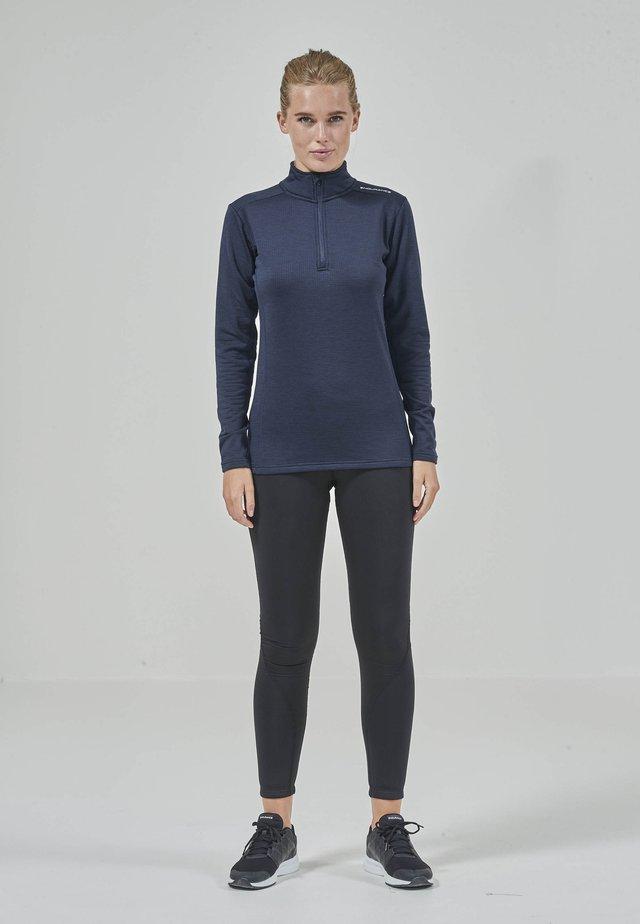 NIAGA  - Sports shirt - dark sapphire