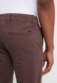 BOSS - Pantalon classique - brown - 5