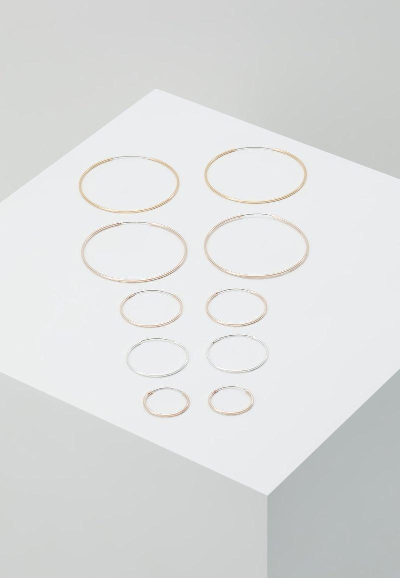 Topshop - 5 PACK - Örhänge - multi