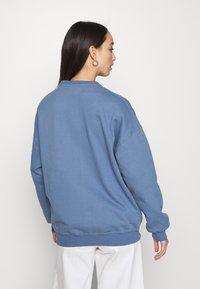 Topshop - ENERGY  - Sweatshirt - blue - 2