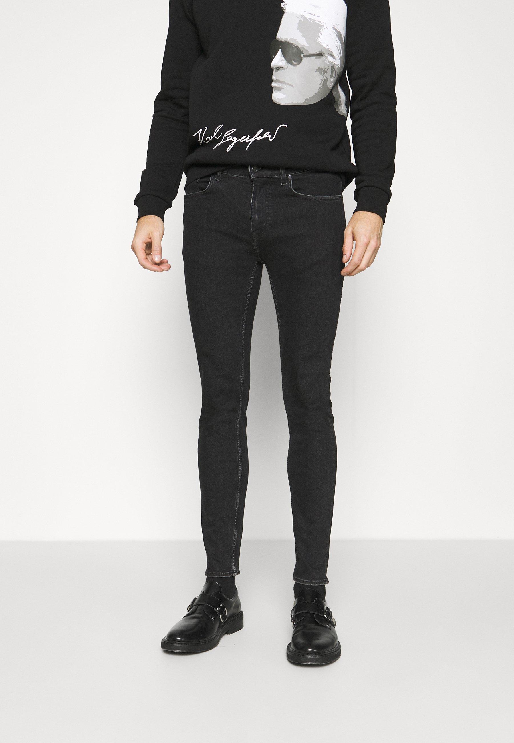 Herren LEON  - Jeans Skinny Fit