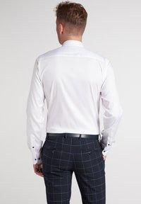 Eterna - SLIM FIT - Shirt - weiß - 1