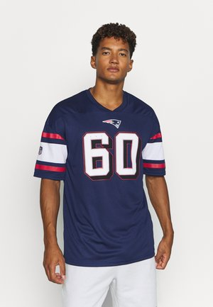 NFL NEW ENGLAND PATRIOTS ICONIC FRANCHISE SUPPORTERS - Club wear - navy