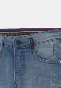 Retour Jeans - YVES - Skinny džíny - light blue denim - 2