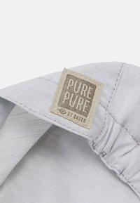 pure pure by BAUER - MINI UNISEX - Čepice - grey - 3
