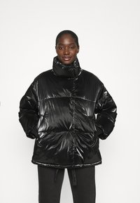 Replay - OUTERWEAR - Winter jacket - black - 0