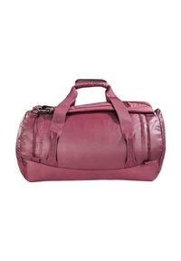 Tatonka - BARREL - Sports bag - bordeaux red - 3